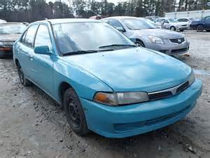 1998 Mitsubishi Mirage De Ja3ay26a8wu026998 1998 Teal Mitsubishi Mirage De On Sale