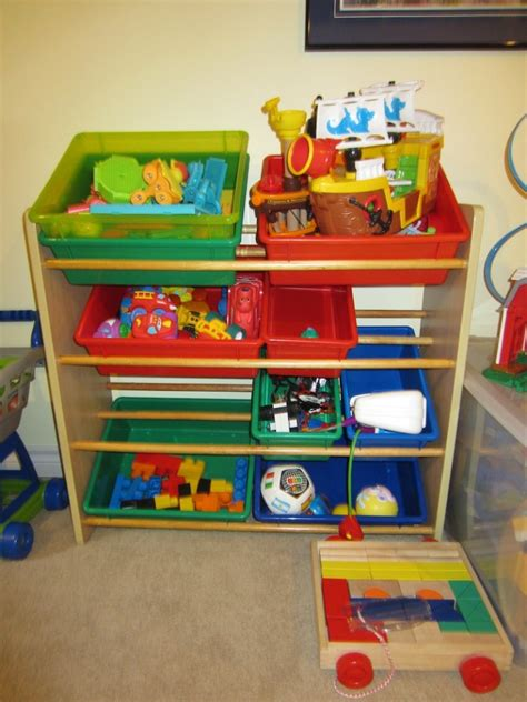 Home Organizing Ideas by Small Space Playroom Solutions How To Run A Home Daycare