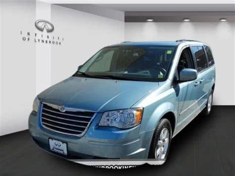 auto body repair training 2006 chrysler town country auto manual buy used 2006 chrysler town country touring in bayville new jersey united states