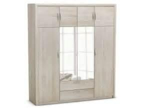armoire de chambre conforama