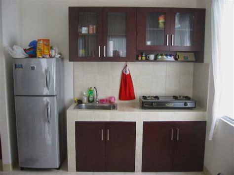 cara desain dapur sederhana 19 desain dapur minimalis sederhana tanpa kitchen set