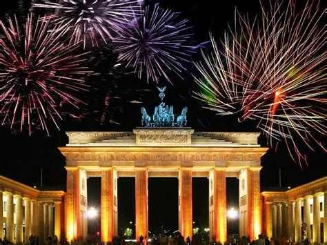 new years in berlin berlin new year new year celebration