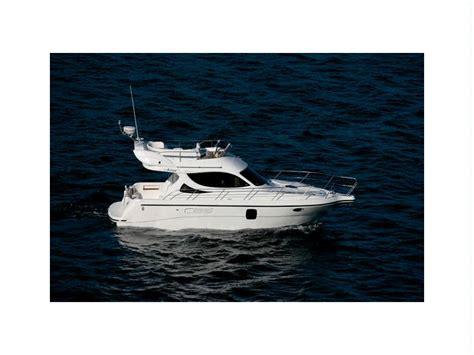 motoscafo cabinato barca astinor 34 inautia it inautia