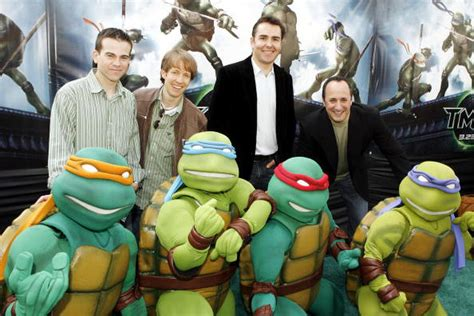 why ninjas are film s favourite characters amc international tmnt 2007 premiere photos special event photos fandango