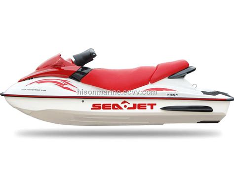 jetski with 4 stroke suzuki engine hs 006j5 purchasing