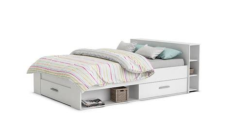 bett pocket einzelbett in perle wei 223 dekor 140x200 cm - 140x200 Bett