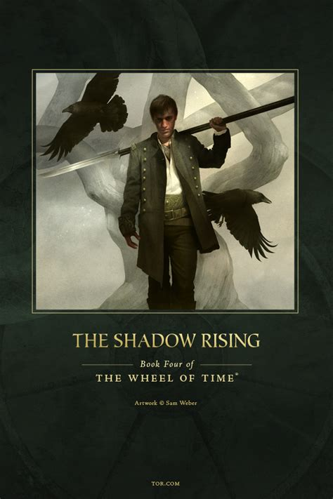 The Shadow Rising free wallpaper from the shadow rising ebook tor