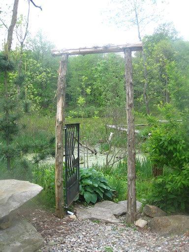 Garden Of Ideas Ridgefield Ct Photograph Gate Garden Of I Garden Of Ideas Ridgefield Ct
