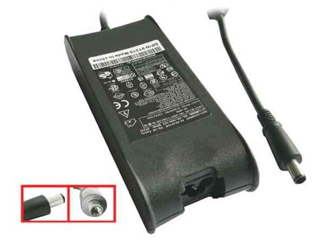 dell ac power adapter not recognized the laptop junction