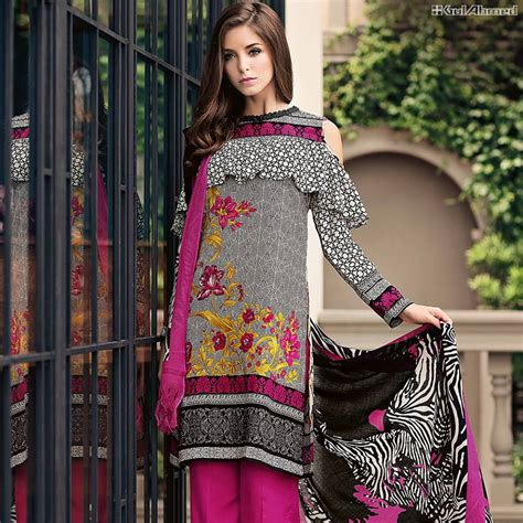 dress design gul ahmed gul ahmed fall winter dresses collection with price