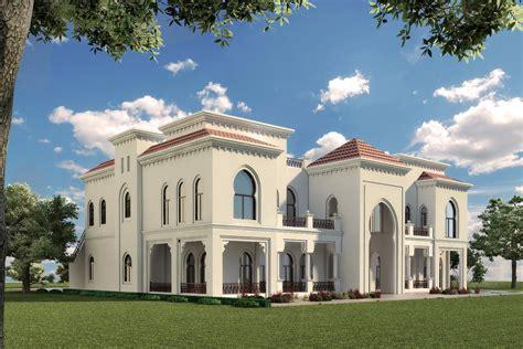 moroccan architecture a1 pictures dubai villa by kinanpro villa pinterest villas