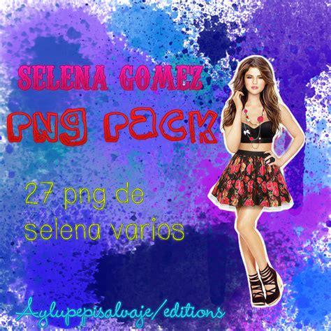 pack de imagenes variadas hd pack de fotos png selena gomez variadas by aylupepisalvaje