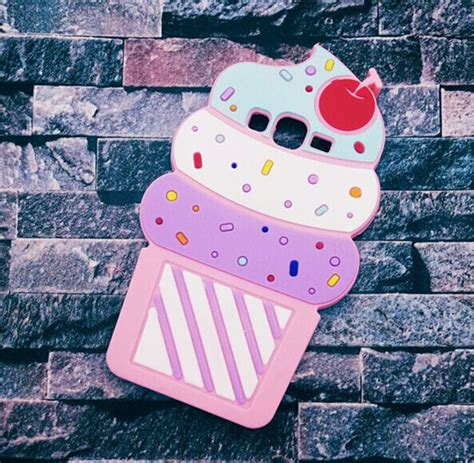 Samsung J7 Prime 3d Teddy Brown Soft Silicone T1910 3d delicious samsung galaxy j5 j7 cases soft silicone phone cases cover