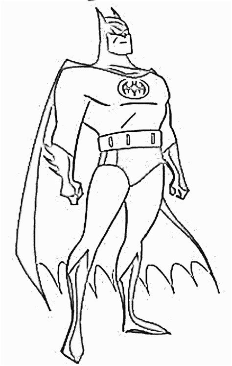 Batman Coloring Pages Coloring Pages For Batman