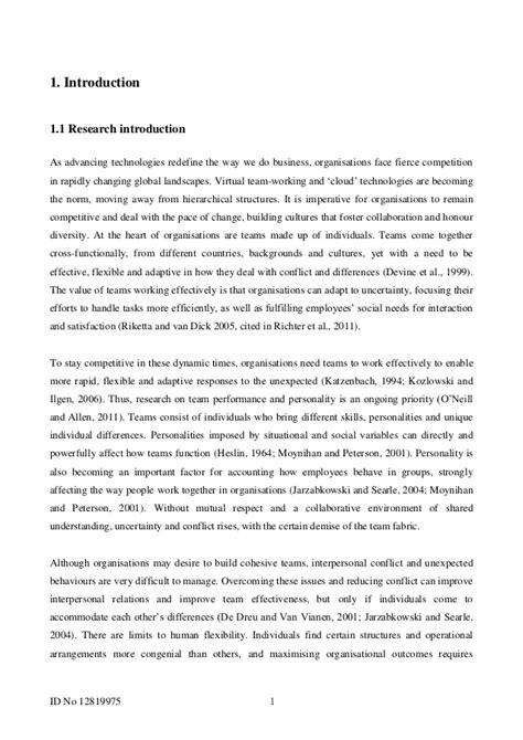 scientific dissertation dissertation scientific