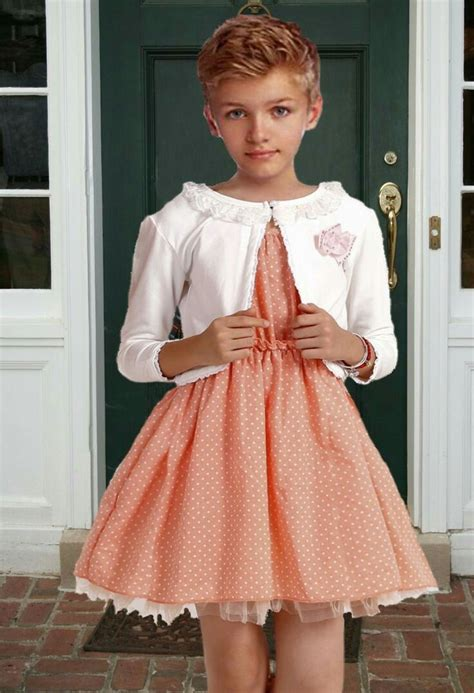 boy becomes sissy girl dress 8 best feminine boys images on pinterest feminized boys