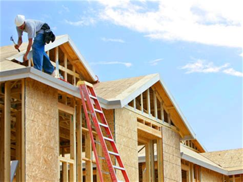 More Houses Being Built In Canada In Response To Growing