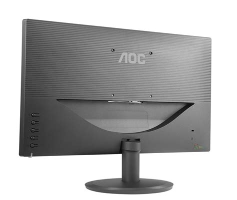 Monitor Led Aoc 19 Inch aoc i2080sw 19 5 inch led monitor review