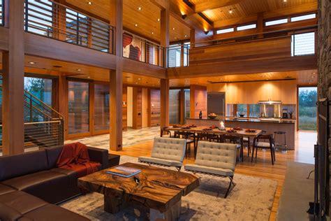 Three Season Porch teton heritage builders handcrafted homes lifelong