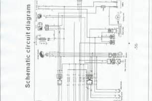 110 atv wiring diagram besides tao tao atv parts