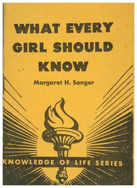 what she knew a novel books margaret sanger