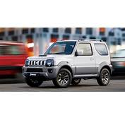 2019 Suzuki Jimny Design Specs Price  Reviews On New