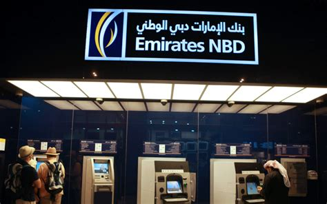 emirates nbd careers enbd to book dh8bn provisions emirates 24 7