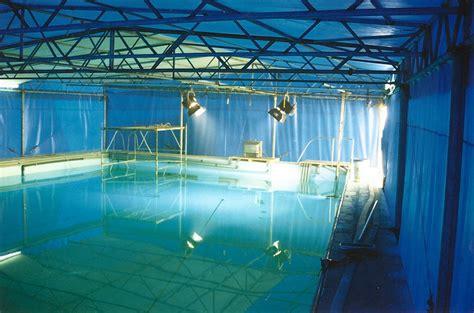 titanic film water tank malta film water tanks mediterranean film studios the