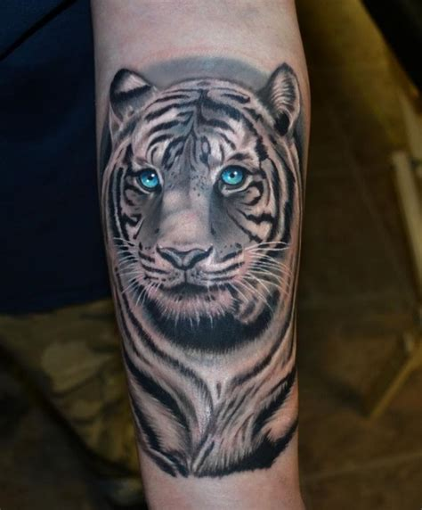 tiger tattoo 115 best tiger tattoo meanings design for men and