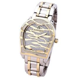 Aigner A0168 White Rosegold 1 aigner verona a48158 montres watches products and verona