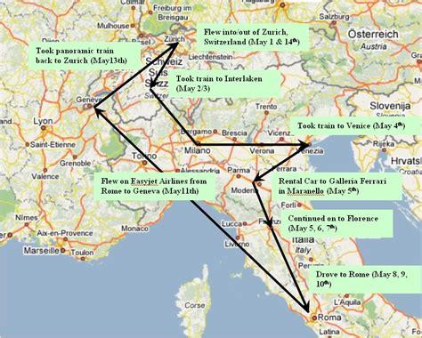 maranello italy map of italy maranello world maps travel map travelquaz