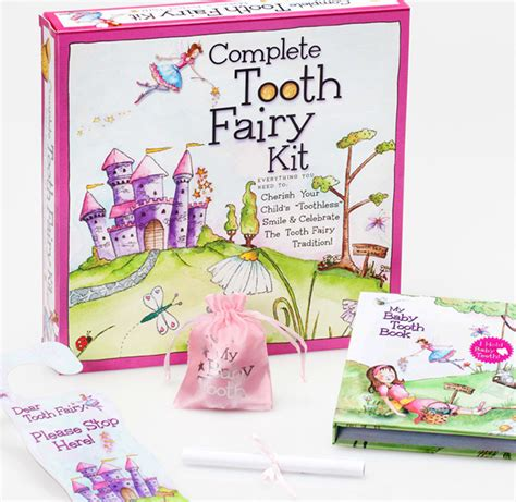 the mall fairies sweet tooth cookbook books baby tooth album s complete tooth kit everything you