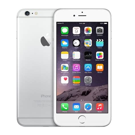 T Iphone by Apple Cpo Iphone 6 Plus 16gb Unlocked Smartphone A1524 Verizon Att T Mobile Ebay