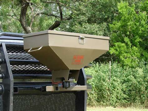 Road Feeder a e outfitters all your needs for the season of