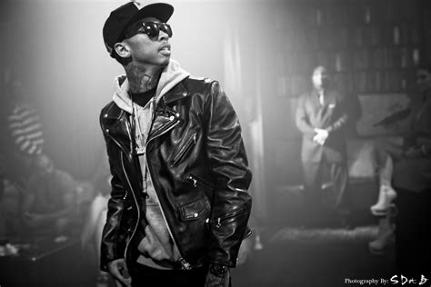 Rack City Tyga by Follow Us Microphonebully Tyga Rack City