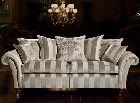 Striped Fabric Sofas Uk by The World S Catalog Of Ideas