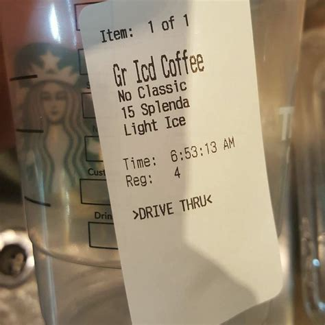 most ridiculous starbucks order a collection of worst order customization selected by