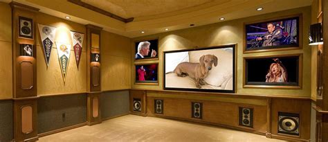 Home Theater Design Nashville Tn by Nashville Home Theater Design Tv Mounting Powers Custom