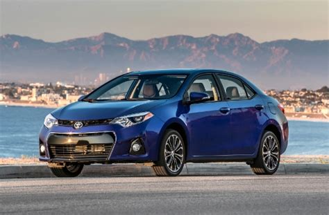 toyota corolla s price 2018 toyota corolla s review and price toyota cars models