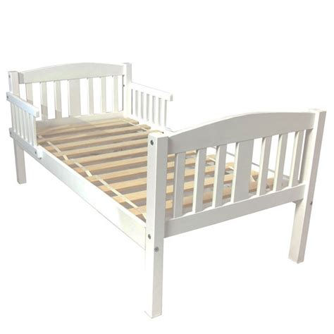 Toddler Beds by Bed Toddler Bed White