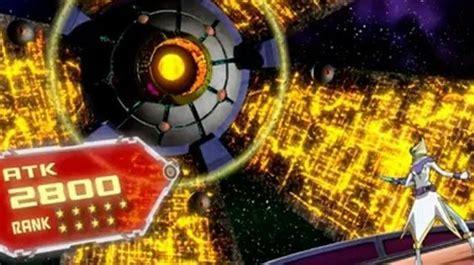 yugioh dyson sphere deck no 9 canopy dyson sphere yu gi oh