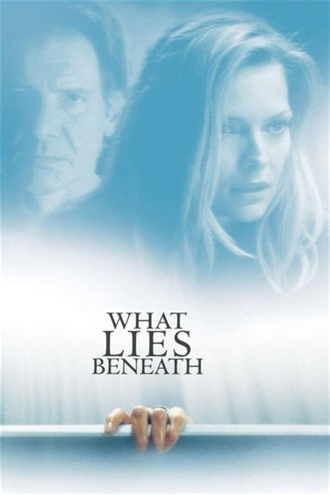 What Lies Beneath by What Lies Beneath Review 2000 Roger Ebert