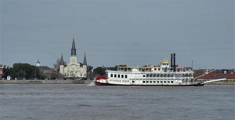 ferry boat ride new orleans slideshow 439 01 missisipi river quot creole queene quot boat