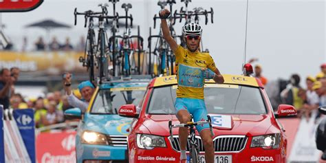 Www Rivals Fast Giveaway Com - nibali crushes rivals on hautacam and locks up tour peloton magazine