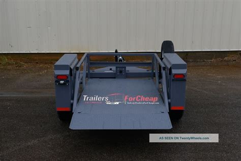 plans for drop deck motorcycle hydraulic drop deck trailer motorcycle review and galleries