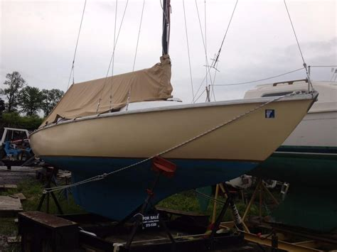 yacht ensign 1965 pearson ensign sail boat for sale www yachtworld
