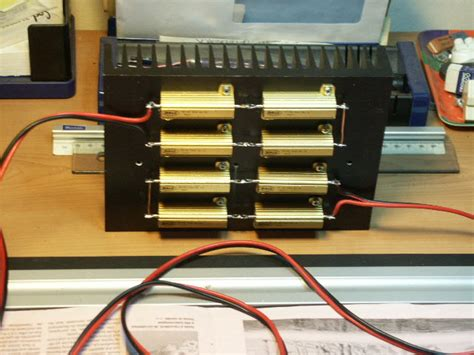 audio dummy load resistors dummy load resistor question audiokarma home audio stereo discussion forums