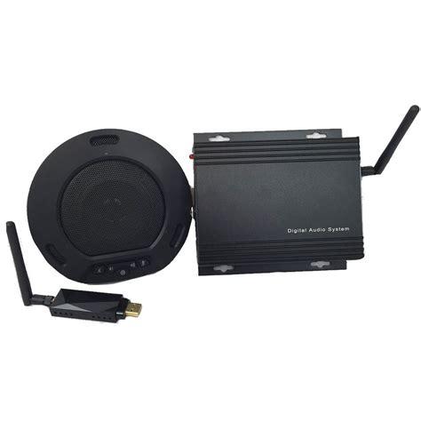 Speaker Air huddlepod air audio extension