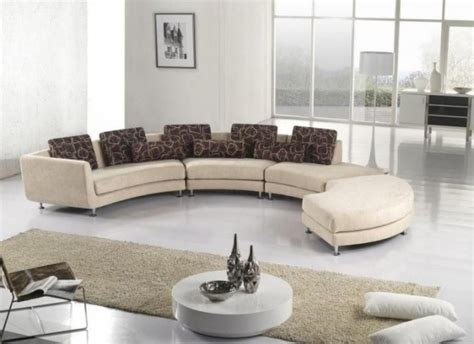 17 curved sofa designs for every sophisticated contemporary home