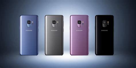 Harga Samsung S9 Coral Blue harga dan spesifikasi samsung galaxy s9 droidpoin